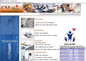 ClinicPro(Pharmacy & Retail)