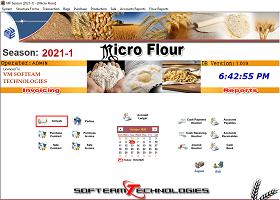 MicroFlour(Flour Mills Manag)