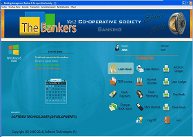 The Bankers Solution